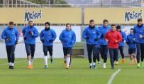 BURAK YıLMAZ - Trabzonspor evinde kazanmak istiyor