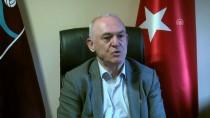 ORHAN FEVZI GÜMRÜKÇÜOĞLU - Trabzonspor Genişletilmiş İstişare Toplantısı