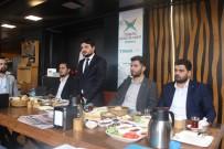 OSMANLıCA - TÜGVA'dan Bilgilendirme Toplantısı