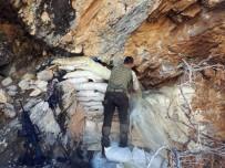 Tunceli'de 2 Sığınak İmha Edildi