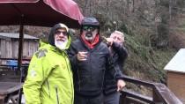 TÜRKIYE KAYAK FEDERASYONU - Türkiye'deki Dağların Envanteri Çıkarılıyor