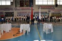 NAİM SÜLEYMANOĞLU - Türkiye'nin Yıldız Haltercileri Simav'da Yarışıyor