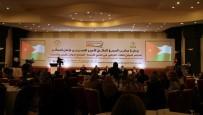 MÜSLÜMAN - Ürdün'de 'Ortadoğu'da Mülteciler Konferansı' Gerçekleştirildi
