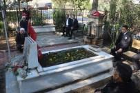ŞEHİT AİLELERİ - Yavuzeli'nde 18 Mart Çanakkale Şehitleri İçin Mevlit Okutuldu