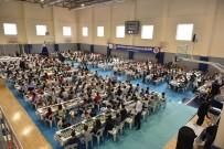 FLASH BELLEK - 18 Mart Çanakkale Zaferi Satranç Turnuvası