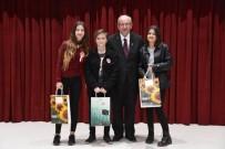 ÖĞRETIM GÖREVLISI - 18 Mart Şehitleri Anma Günü Ve Çanakkale Zaferi Nedeniyle NKÜ'de Bir Konferans Düzenlendi