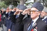 ÖZDEMİR ÇAKACAK - 18 Mart Şehitleri Anma Günü Ve Çanakkale Zaferi'nin 103'Üncü Yıl Dönümü