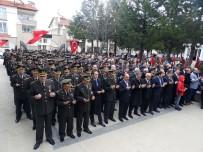 ÇANAKKALE DESTANI - 18 Mart Şehitleri Anma Günü Ve Çanakkale Zaferi'nin 103. Yıldönümü