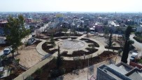 UZAY İSTASYONU - Adana Büyükşehir'den 4 Yeni Park