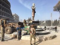 Afrin'de Kontrol Sağlandı