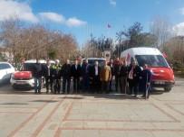 Afrin'deki Mehmetçiğe Isparta Gül Lokumu Ve Kuruyemiş Desteği