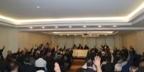 ZORUNLU ASKERLİK - Afrin'in Geleceği Planlandı