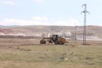 SANAYİ SİTESİ - Afyonkarahisar Modern Sanayi Sitesine Kavuşuyor