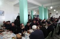 MUSTAFA AKGÜL - Ahlat'ta Şehit Aileleri Ve Gaziler Bir Araya Geldi