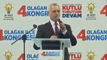 GRUP BAŞKANVEKİLİ - AK Parti Sancaktepe 4. Olağan İlçe Kongresi