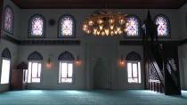 KÜLTÜR VE TURİZM BAKANI - Alçıtepe Camisi İbadete Açıldı