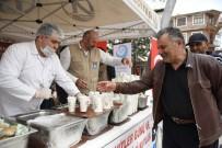 ALTINORDU - Altınordu Belediyesi'nden Hoşaf Ve Ekmek