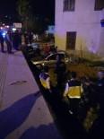 AKDENIZ ÜNIVERSITESI - Antalya'da 2 Ayrı Trafik Kazası Açıklaması 3 Ölü