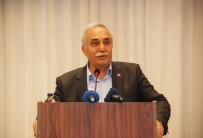 ÖMER TORAMAN - Bakan Fakıbaba Açıklaması '18 Mart Ve Afrin'in Merkezindeyiz'