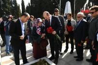 KURTULUŞ SAVAŞı - Bakan Soylu Açıklaması 'Bu Anlamlı Günde Kahramanlarımız Afrin'de Türk Bayrağını Astı'