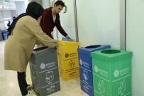 ÇEVRE VE ŞEHİRCİLİK BAKANLIĞI - Başiskele'de 'Sıfır Atık' Seferberliği