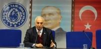 GENEL KURUL - Başkan Karael'den Esnafa Teşekkür
