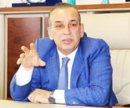 FAZLA MESAİ - Başkan Karamercan Açıklaması 'Esnafın Yıpranma Payı Düşürülmeli, Prim Gün Sayısı Da İndirilmeli'