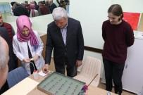 İBRAHIM KARAOSMANOĞLU - Başkan Karaosmanoğlu Açıklaması 'Yarının Recep Tayyip Erdoğan'ları Akademi Liseleri'nden Yetişecek'