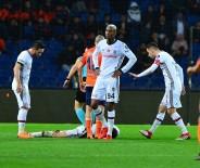 TRABZONSPOR - Beşiktaş İkinci Yarıda İlk Yenilgisini Aldı