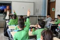 YABANCI DİL EĞİTİMİ - Beşinci Sınıfta Su Gibi İngilizce Konuşuyorlar