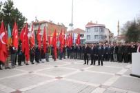 ŞEHİTLER GÜNÜ - Beyşehir'de 18 Mart Şehitleri Anma Günü Törenleri