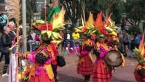 FESTIVAL - Bogota 16. İber-Amerika Tiyatro Festivali