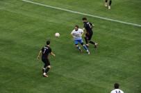 19 MAYıS - Bölgesel Amatör Lig Açıklaması Yunusemre Belediyespor Açıklaması 1 - Modafen Spor Açıklaması 1