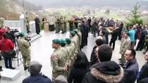 KURTULUŞ SAVAŞı - Bosna Hersek'teki Türk Şehitliğinde Anma Töreni