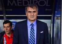 ŞENOL GÜNEŞ - 'Böyle Önemli Bir Maçta Yenilgi Bize Yakışmadı'