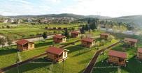 EL SANATLARI - Bu Köyde 'Hayat' Var