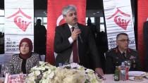 KAFKAS ÜNİVERSİTESİ - 'Bu Milletin Evlatları, Afrin'de Büyük Başarıya İmza Atmışlardır'