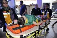 Bursa'da Kahreden Kaza Açıklaması 1 Ölü, 7 Yaralı