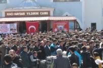 YAVUZ SULTAN SELİM - Çaldıran'da Şehitleri İçin Mevlit Okutuldu