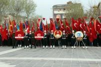 MILLI SAVUNMA BAKANı - Çanakkale Deniz Zaferi'nin 103. Yılı