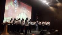 ÇANAKKALE DESTANI - Çanakkale Şehitleri 103. Yıl Dönümünde Kars'ta Anıldı