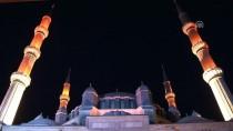 DIYANET İŞLERI BAŞKANLıĞı - Çanakkale Şehitlerine Selimiye'de Dua Ettiler