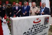 ŞEHİT AİLELERİ DERNEĞİ - Çanakkale Zaferi 103 Yaşında