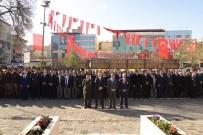 ÇANAKKALE DESTANI - Çanakkale Zaferi'nin 103. Yıl Dönümü