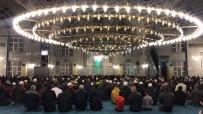 NİLÜFER - Çanakkale Zaferi'nin 103. Yılında Afrin'deki Mehmetçik İçin Dua Ettiler