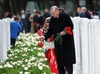 KÜLTÜR VE TURİZM BAKANI - Çanakkale Zaferinin 103'Ncü Yılı