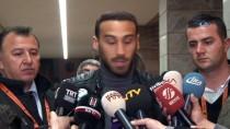 CENK TOSUN - Cenk Tosun Açıklaması 'İnşallah Beşiktaş Şampiyon Olur'