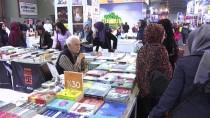 İSMAIL KARA - 'CNR 5. Uluslararası Kitap Fuarı' Sona Erdi