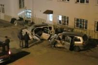 MUSTAFA ERDOĞAN - Cumhurbaşkanı'nın Kuzeni Kazada Hayatını Kaybetti