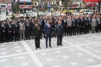 GARNIZON KOMUTANLıĞı - Devrek'te 18 Mart Şehitleri Anma Programı